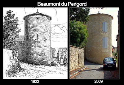 Beaumont du Perigord