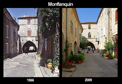 Monflanquin